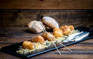 Una experiencia fotográfica en torno a la Gastronomía